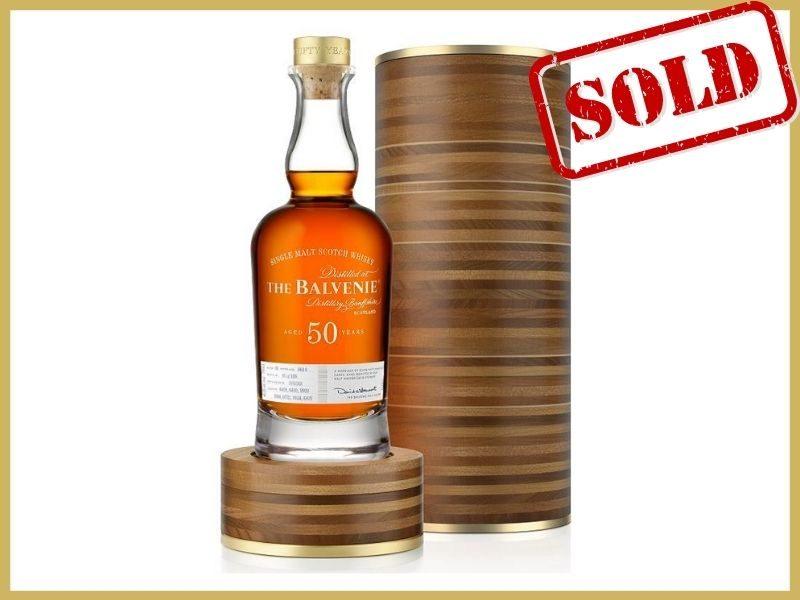 balvenie-50-sold